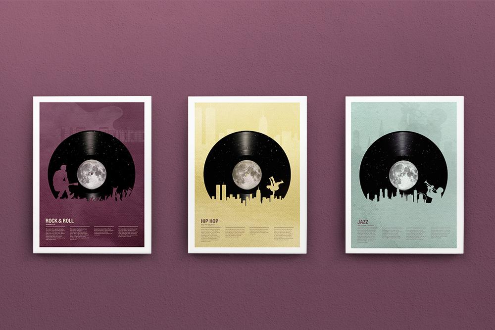 Paul_Molina_Design_Music_Poster_3_poster_Music
