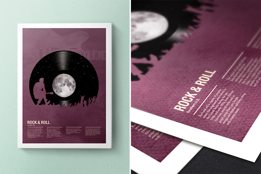 Paul_Molina_Design_Music_Poster_Rock_n_Roll_small