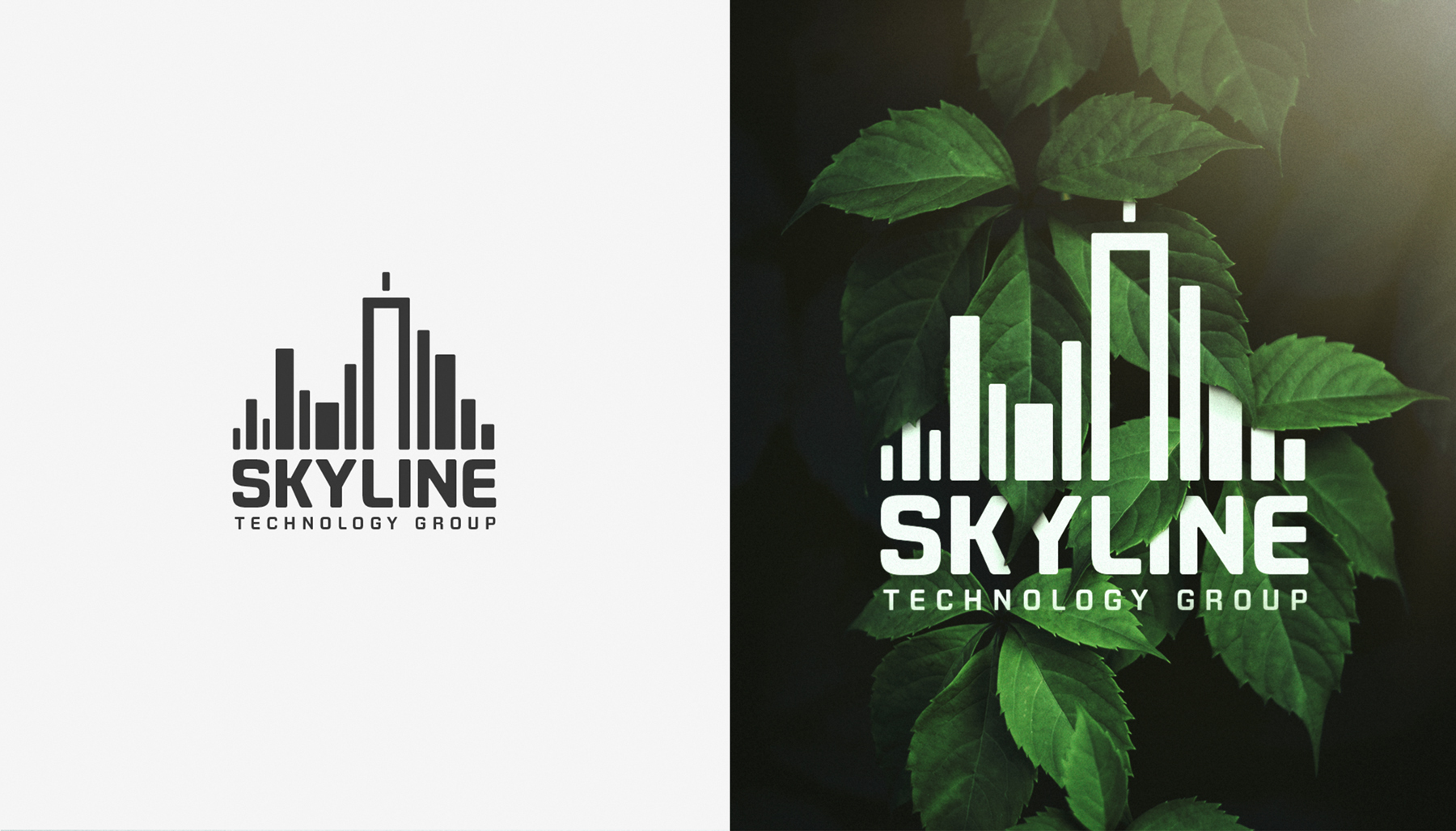 Paul_Molina_Graphic-Design_Skyline_Logo